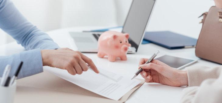 Les conditions les plus courantes de la demande de prêt